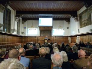 Groot Auditorium